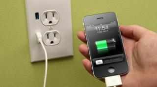 recharger iphone plus vite