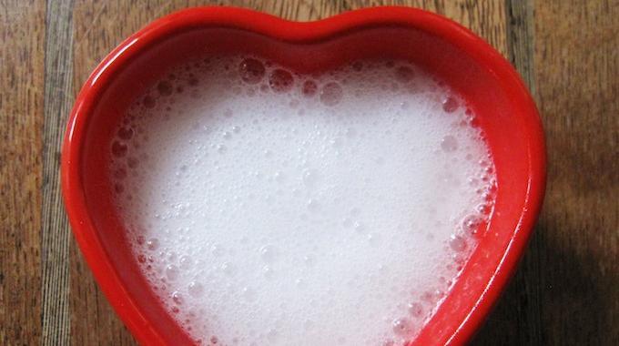 Le bicarbonate votre alli pour nettoyer une conjonctivite for Comment entretenir le marbre astuces