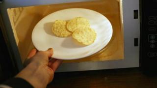 rendre chips molles croustillantes