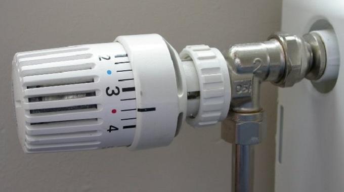 Robinets thermostatiques de radiateurs economies de - Robinets thermostatiques programmables ...