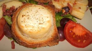 salade-pas-chere-rapide-chevre-chaud