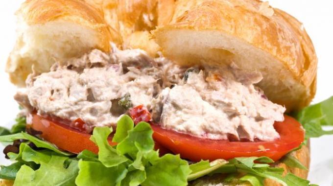 Une recette de sandwich froid rapide et pas ch re - Idee de sandwich froid ...