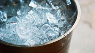 saut glace astucieux