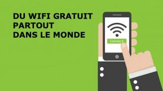 se connecter wifi gratuitement