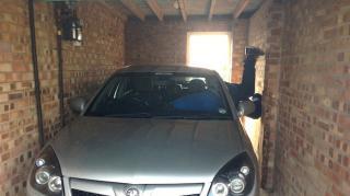 se garer dans garage etroit