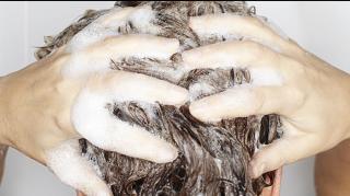 shampoing-maison