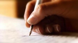 stylo bille astuce encre ecrire