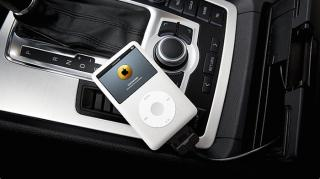 support ipod pour voiture