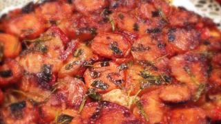 tarte-carottes