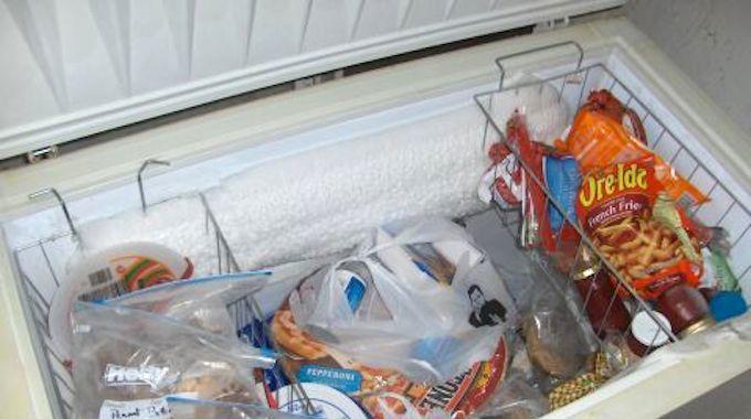 cong lateur temp rature id ale congelateur tiroir. Black Bedroom Furniture Sets. Home Design Ideas
