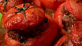 tomates farcies provencales pas cheres