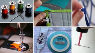 trucs et astuces facile pour couture