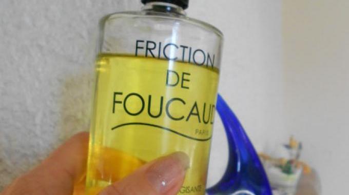 Friction de Foucaud : 4 Super Utilisations que Vous Devriez Connaître.