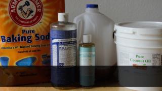 Utilisations Produits Naturels Pour Économiser