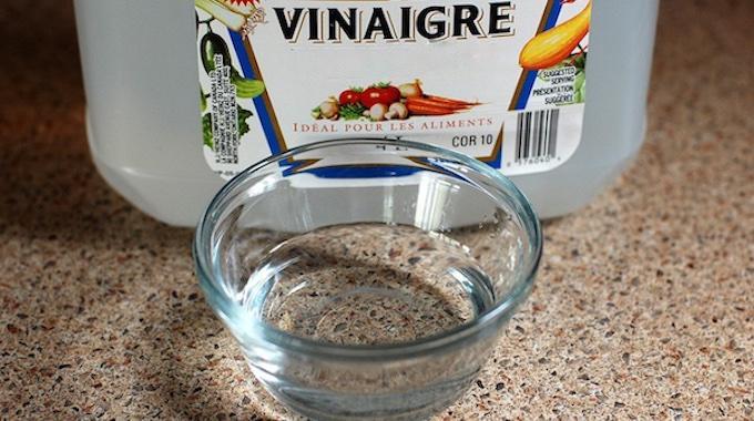 3 astuces top secr tes pour nettoyer avec du vinaigre blanc - Nettoyer lave linge avec vinaigre blanc ...