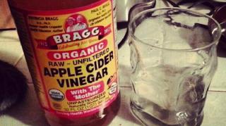utilisations vinaigre cidre santé ménage