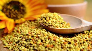 vertus et bienfaits pollen abeilles