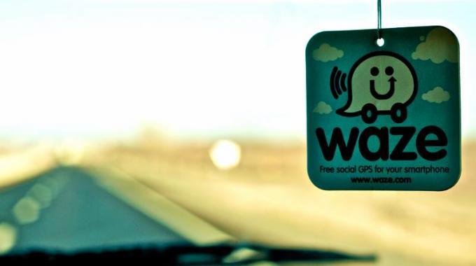 Mieux que le Coyote et le GPS réunis : l'Application Gratuite Waze pour Smartphone.