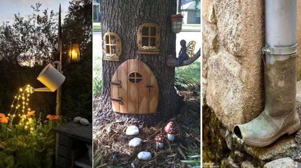 Deco Allee De Maison 11 superbes idées déco pour votre jardin (pas chères et