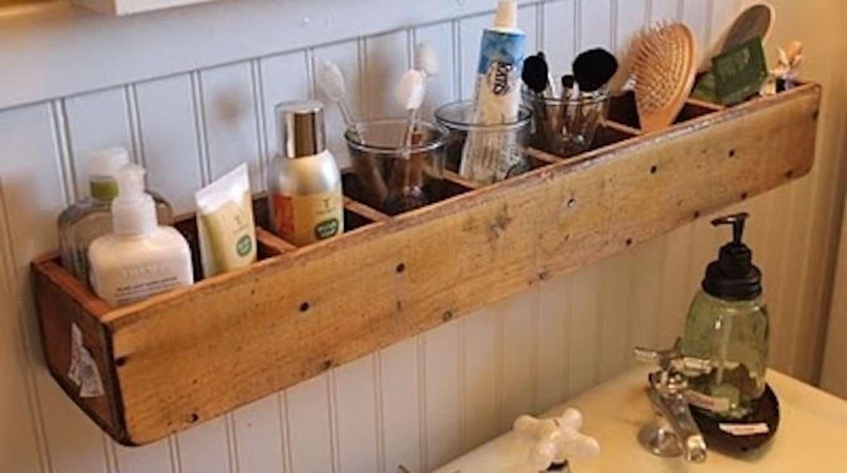 Fabriquer Un Porte Essuie Tout 41 astuces pour votre maison qui vont vous simplifier la vie.