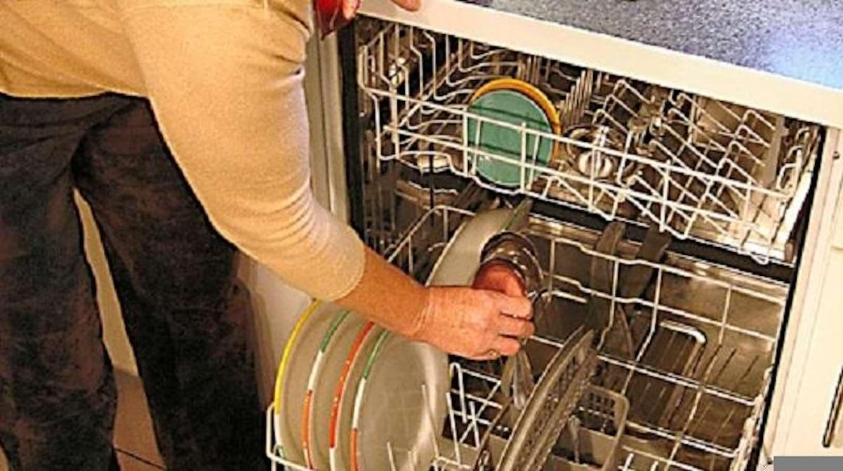 L'Astuce Anti Odeurs Dans le Lave Vaisselle