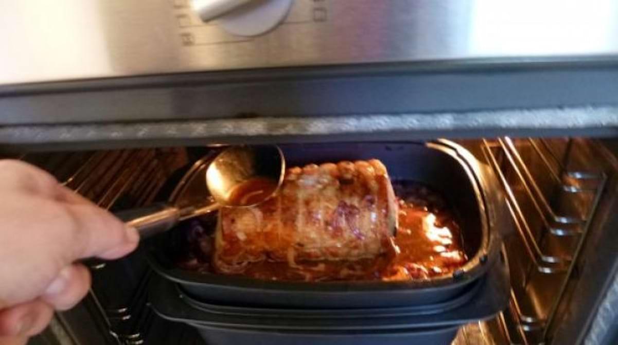 4 Astuces Simples Bien Cuire Votre Roti De Porc Au Four