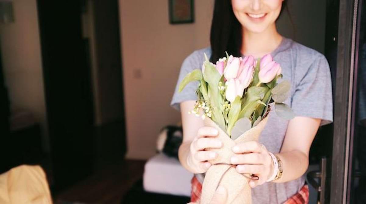 Comment Faire Un Bouquet De Roses chaque fleur a une signification. voici le guide du langage