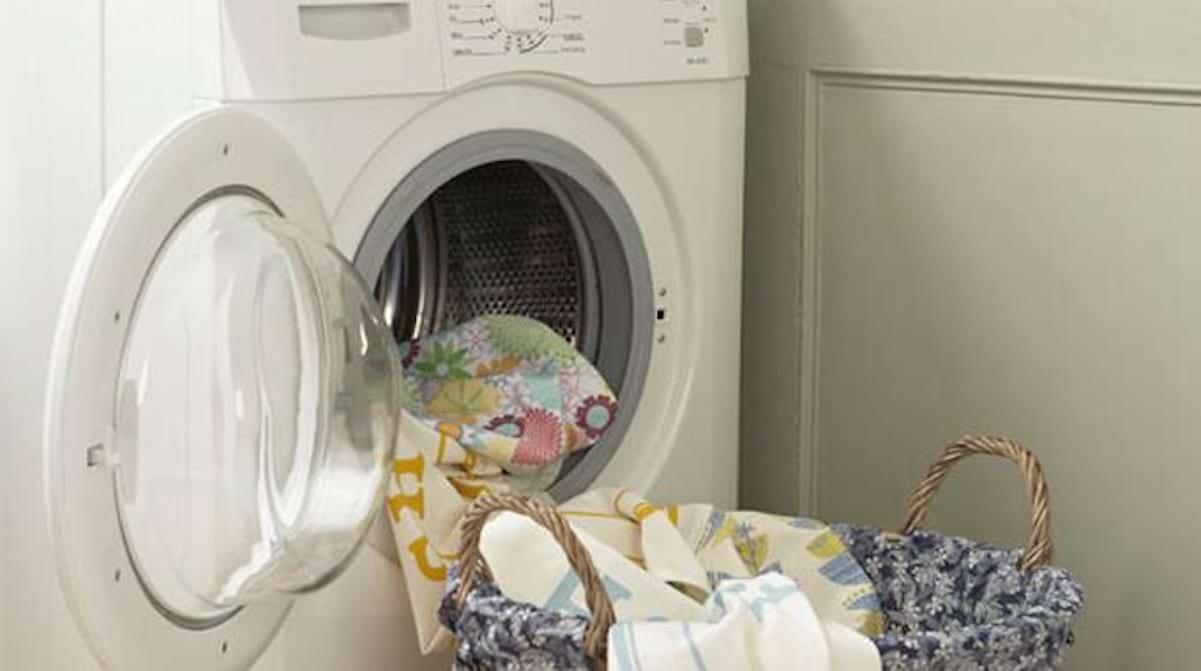 Nettoyage De La Machine À Laver les 6 astuces pour un nettoyage complet de la machine à laver.