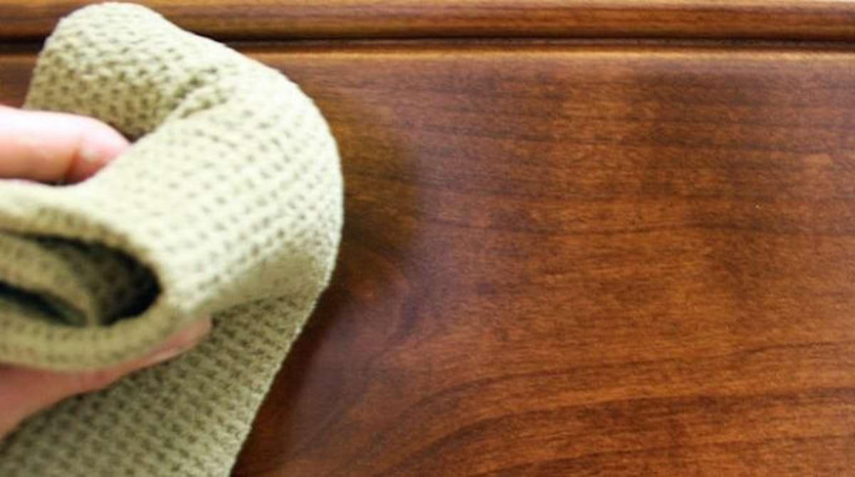 100 Incroyable Idées Nettoyer Table En Bois