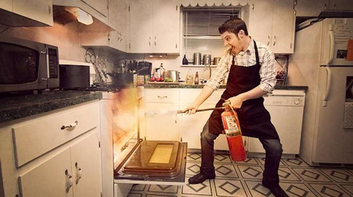 Cuisine 10 Astuces Qui Changent Tout 10 astuces pour ne plus jamais Être nul en cuisine.