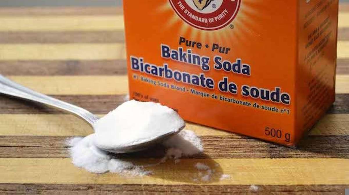 Bicarbonate De Soude Pour Terrasse 10 utilisations du bicarbonate de soude que personne ne connaît.